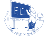 Ecole Libre Taintignies